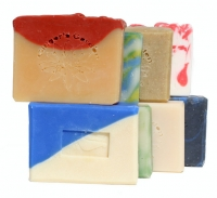 Handmade Natural Artisan Soap